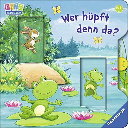 Bernd Penners - Wer hüpft denn da? - Preis vom 06.05.2021 04:54:26 h