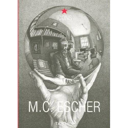 Escher, Maurits C. - Icons. M. C. Escher - Preis vom 13.05.2021 04:51:36 h