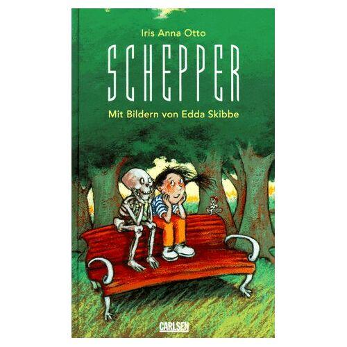 Otto, Iris A. - Schepper - Preis vom 06.09.2020 04:54:28 h