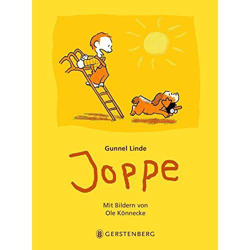Gunnel Linde - Joppe - Preis vom 23.02.2021 06:05:19 h