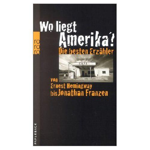 Thomas Überhoff - Wo liegt Amerika? - Preis vom 12.05.2021 04:50:50 h