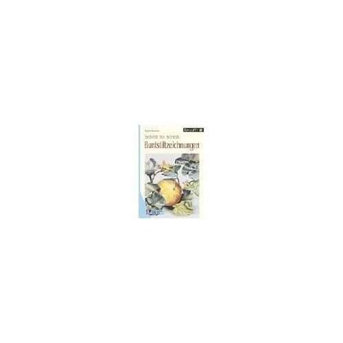 Karin Sachse - Buntstiftzeichnungen - Preis vom 27.09.2020 04:53:55 h
