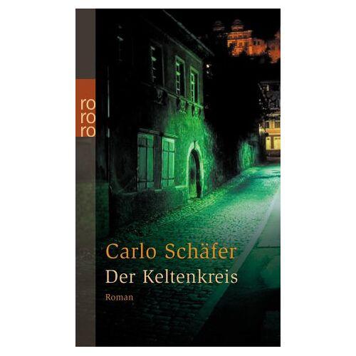 Carlo Schäfer - Der Keltenkreis - Preis vom 05.05.2021 04:54:13 h