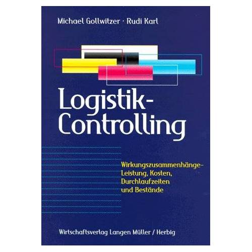 Michael Gollwitzer - Logistik-Controlling - Preis vom 20.10.2020 04:55:35 h