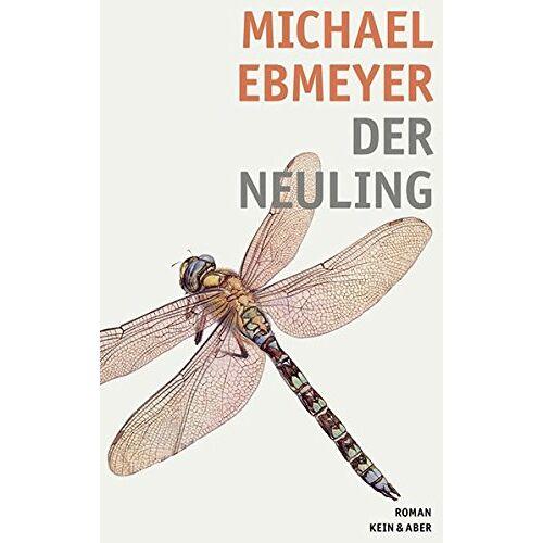 Michael Ebmeyer - Der Neuling - Preis vom 16.04.2021 04:54:32 h