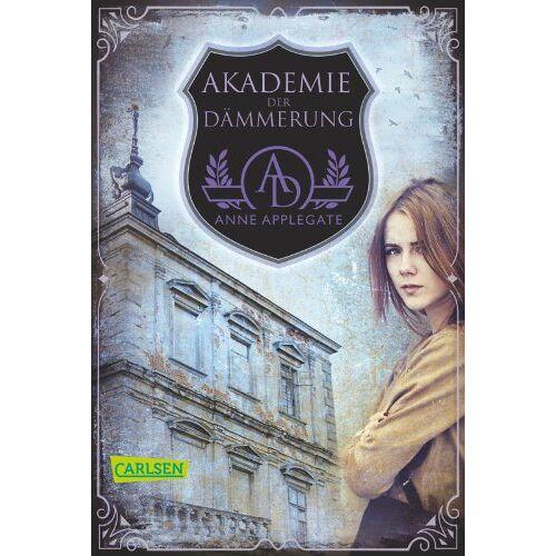 Anne Applegate - Akademie der Dämmerung - Preis vom 18.04.2021 04:52:10 h