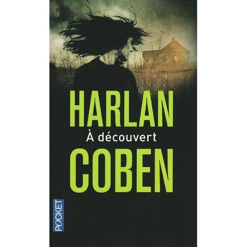 Harlan Coben - A découvert - Preis vom 14.05.2021 04:51:20 h