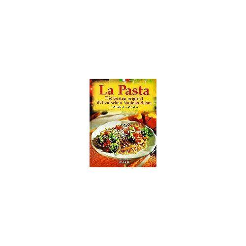 - La Pasta - Preis vom 25.02.2021 06:08:03 h