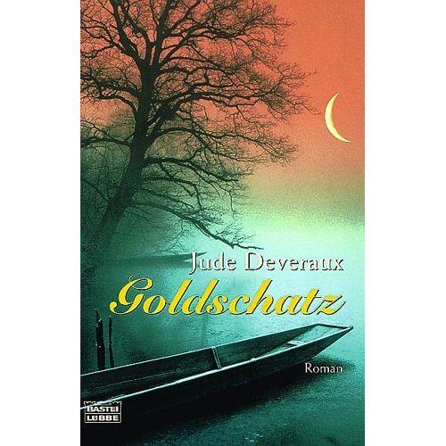 Jude Deveraux - Goldschatz. - Preis vom 25.02.2021 06:08:03 h