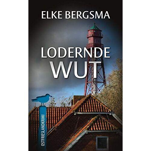 Elke Bergsma - Lodernde Wut - Preis vom 21.04.2021 04:48:01 h
