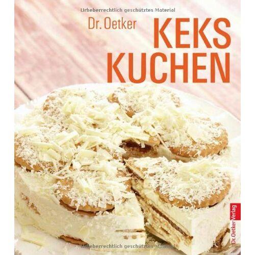 Dr. Oetker - Kekskuchen - Preis vom 08.05.2021 04:52:27 h