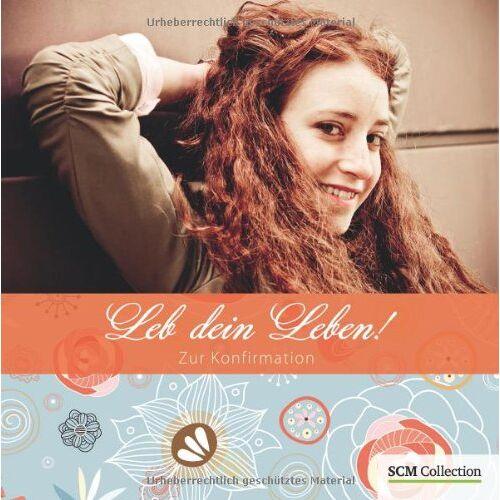 Doro Leb dein Leben! Für Mädchen: Zur Konfirmation - Preis vom 21.10.2020 04:49:09 h