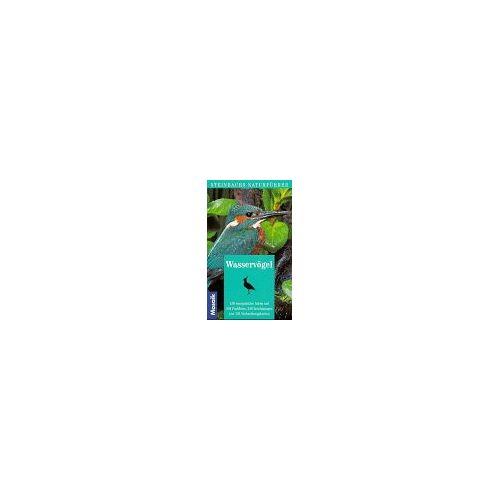 Gunter Steinbach - Wasservögel (Steinbachs Naturführer) - Preis vom 05.09.2020 04:49:05 h