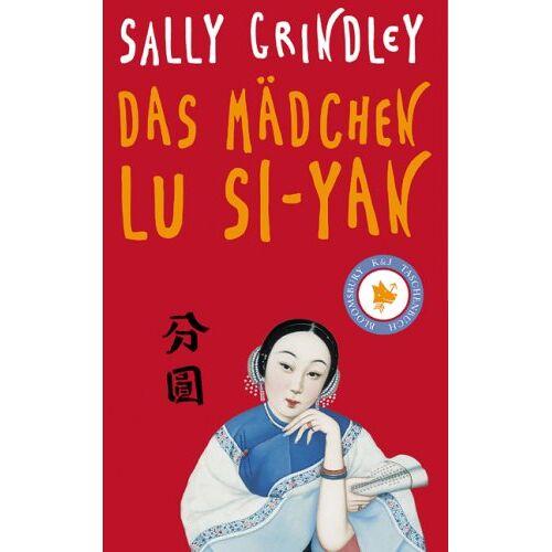 Sally Grindley - Das Mädchen Lu Si-yan - Preis vom 15.01.2021 06:07:28 h