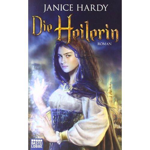 Janice Hardy - Die Heilerin - Preis vom 21.04.2021 04:48:01 h