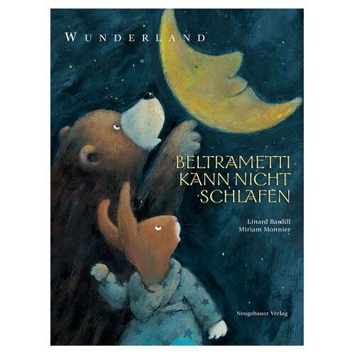 Linard Bardill - Beltrametti kann nicht schlafen - Preis vom 21.10.2020 04:49:09 h