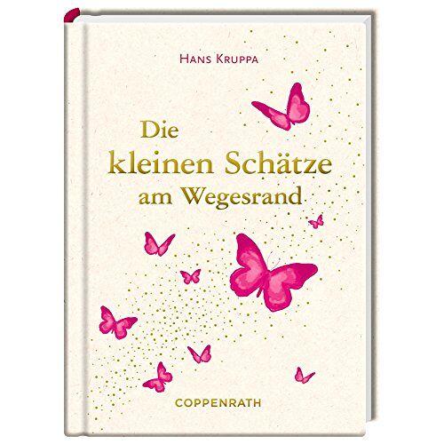 Hans Kruppa - Die kleinen Schätze am Wegesrand - Preis vom 15.04.2021 04:51:42 h