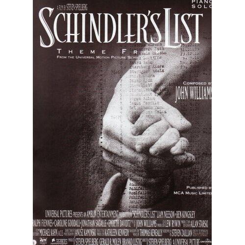 - Schindler'S List (Theme) - Preis vom 05.09.2020 04:49:05 h