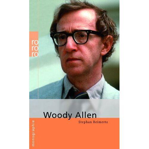 Stephan Reimertz - Allen, Woody - Preis vom 15.05.2021 04:43:31 h