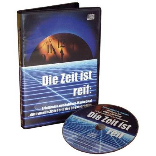 Prof. Dr. Michael M. Zacharias - Die Zeit ist reif - Preis vom 24.02.2021 06:00:20 h