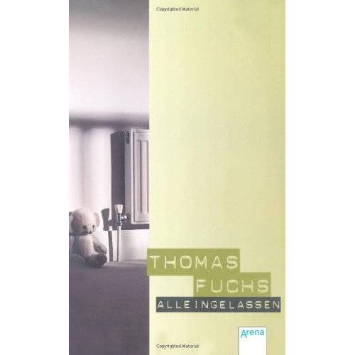 Thomas Fuchs - Alleingelassen - Preis vom 06.09.2020 04:54:28 h