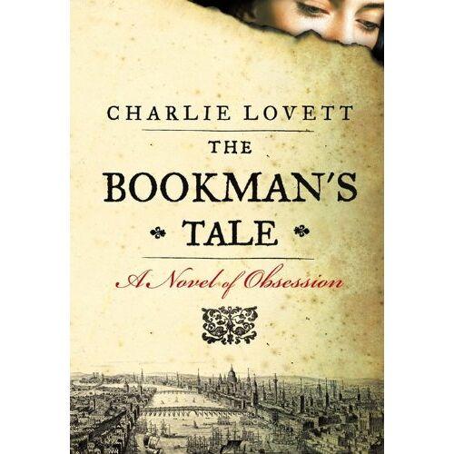 Charlie Lovett - Bookman's Tale - Preis vom 06.05.2021 04:54:26 h