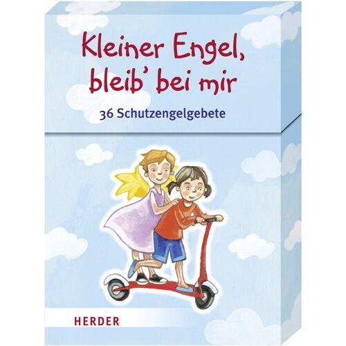 - Kleiner Engel, bleib bei mir: 36 Schutzengelgebete - Preis vom 20.10.2020 04:55:35 h