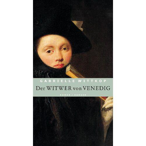 Gabrielle Wittkop - Der Witwer von Venedig - Preis vom 21.10.2020 04:49:09 h