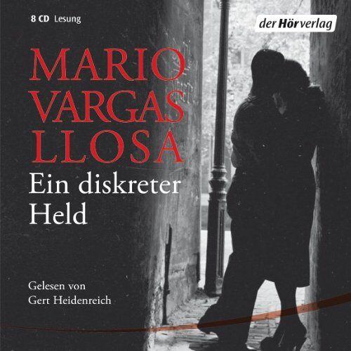 Mario Vargas Llosa - Ein diskreter Held - Preis vom 14.04.2021 04:53:30 h