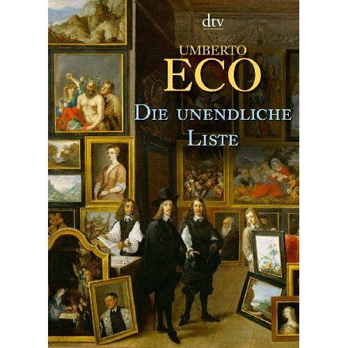 ECO Die unendliche Liste - Preis vom 10.05.2021 04:48:42 h