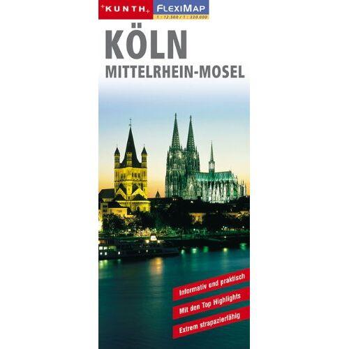 - Flexi Map : Köln / Mittelrhein-Mosel - Preis vom 20.10.2020 04:55:35 h