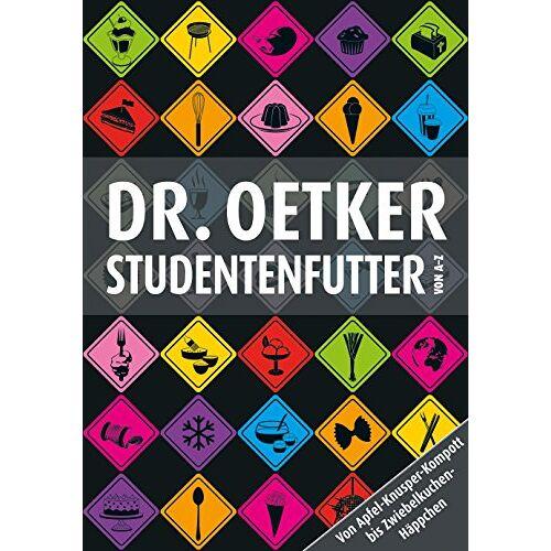 Dr. Oetker - Studentenfutter von A-Z - Preis vom 05.03.2021 05:56:49 h