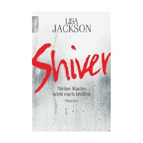 Jackson Shiver: Meine Rache wird euch treffen - Preis vom 09.04.2021 04:50:04 h