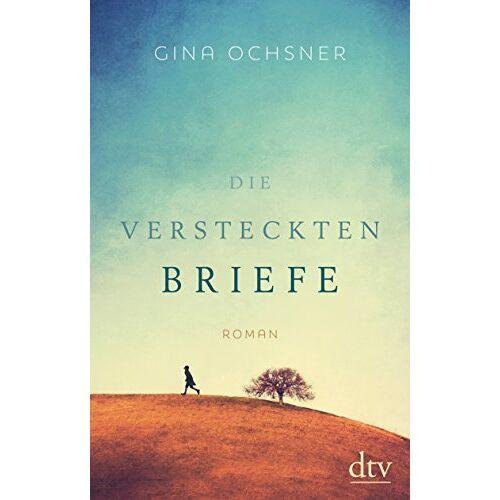 Gina Ochsner - Die versteckten Briefe: Roman - Preis vom 21.10.2020 04:49:09 h