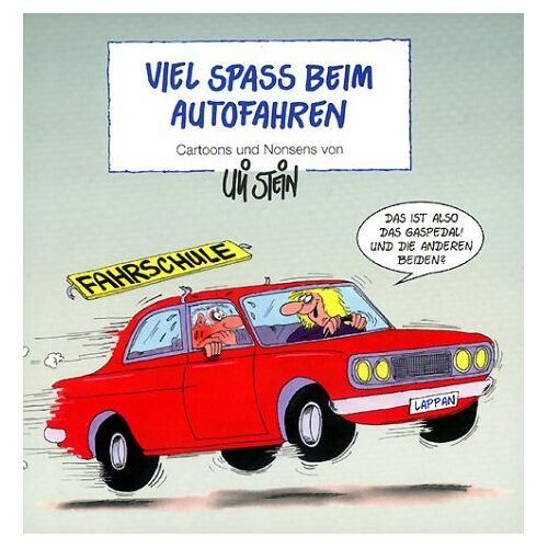 Uli Stein - Viel Spass beim Autofahren - Preis vom 25.01.2021 05:57:21 h