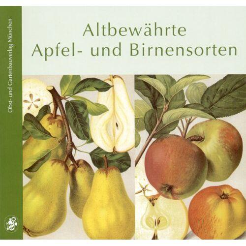 Willi Votteler - Altbewährte Apfel- und Birnensorten - Preis vom 05.03.2021 05:56:49 h
