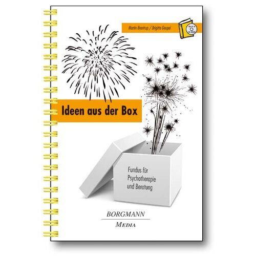 Martin Brentrup - Ideen aus der Box: Fundus für Psychotherapie und Beratung - Preis vom 23.10.2020 04:53:05 h
