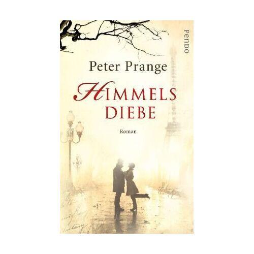 Peter Prange - Himmelsdiebe: Roman - Preis vom 06.05.2021 04:54:26 h