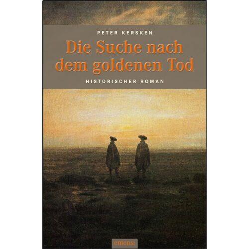 Peter Kersken - Die Suche nach dem goldenen Tod - Preis vom 19.10.2020 04:51:53 h