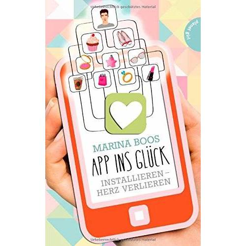 Boos App ins Glück, Installieren - Herz verlieren - Preis vom 16.04.2021 04:54:32 h