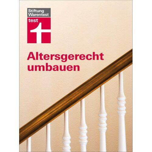 Peter Burk - Altersgerecht umbauen - Preis vom 06.05.2021 04:54:26 h