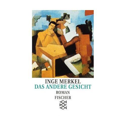 Inge Merkel - Das andere Gesicht - Preis vom 15.05.2021 04:43:31 h