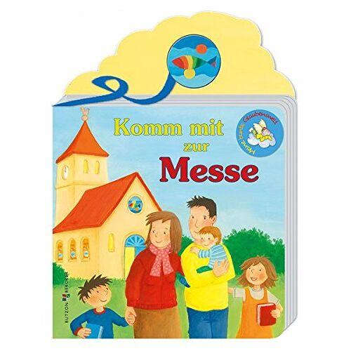 Reinhard Abeln - Komm mit zur Messe - Preis vom 21.10.2020 04:49:09 h