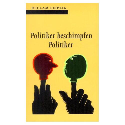Jutta Falke - Politiker beschimpfen Politiker - Preis vom 21.10.2020 04:49:09 h