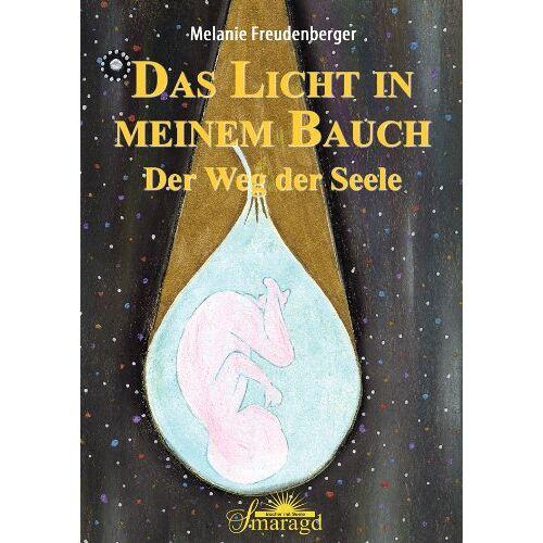 Melanie Freudenberger - Das Licht in meinem Bauch: Der Weg der Seele - Preis vom 18.04.2021 04:52:10 h