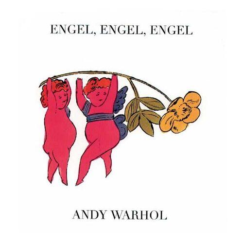 Andy Warhol - Engel, Engel, Engel - Preis vom 13.05.2021 04:51:36 h