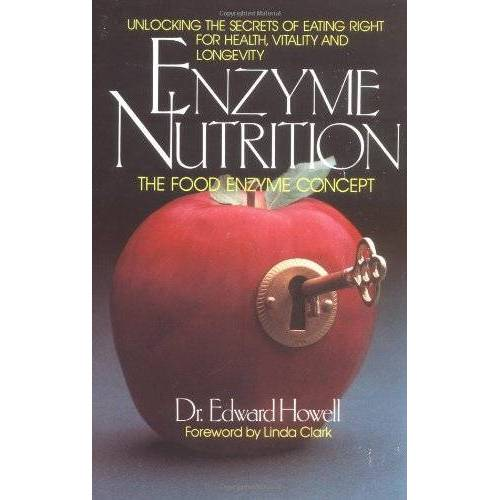 Edward Howell - Enzyme Nutrition: The Food Enzyme Concept - Preis vom 03.05.2021 04:57:00 h