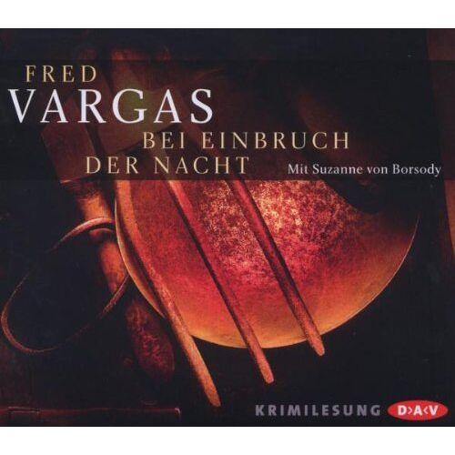 Fred Vargas - Bei Einbruch der Nacht - Preis vom 20.10.2020 04:55:35 h