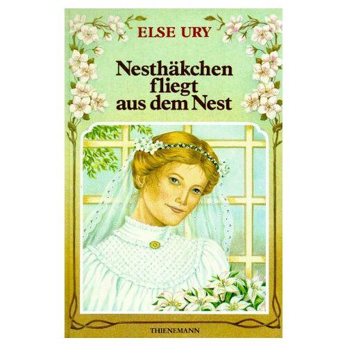 Else Ury - Nesthäkchen, Bd.5, Nesthäkchen fliegt aus dem Nest - Preis vom 20.10.2020 04:55:35 h