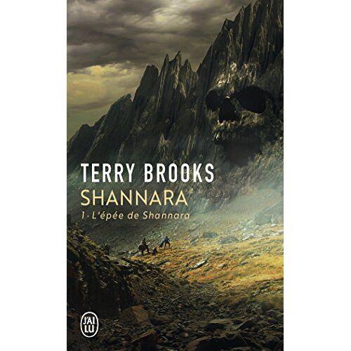 - Shannara, Tome 1 : L'épée de Shannara - Preis vom 10.05.2021 04:48:42 h